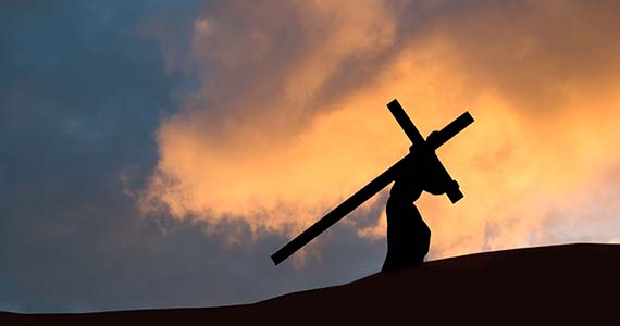 Good Friday Way of the Cross