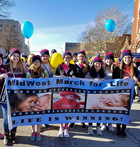 Midwest March for Life