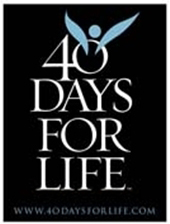 40 Days for Life Norristown