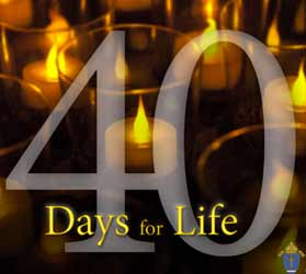 40 Days for Life Milwaukee